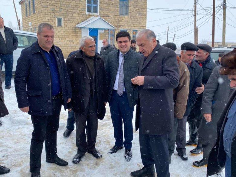 İqbal Məmmədov YAP-ın yeni uğurlarından danışıb
