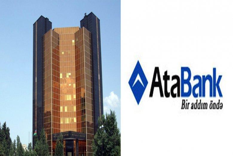 """""""Atabank"""" çökdü: əmanətçilərin pulu verilmir - Mərkəzi Bank hərəkətə keçdi"""