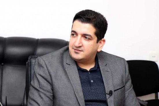 """Deputatlığa namizəd: """"Mənim üçün Qarabağsız Azərbaycan yoxdur"""""""