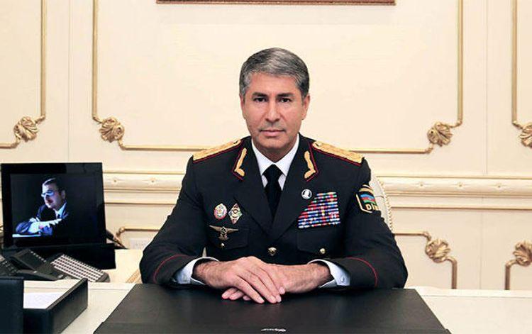 Vilayət Eyvazov Həmidovu rəis təyin etdi