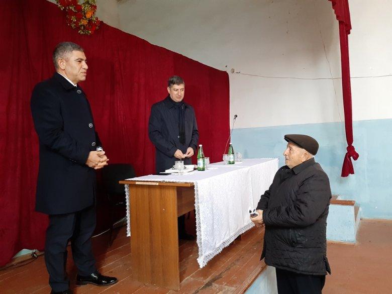 Yağlıvənd də Vüqar Bayramova tam dəstək verdi