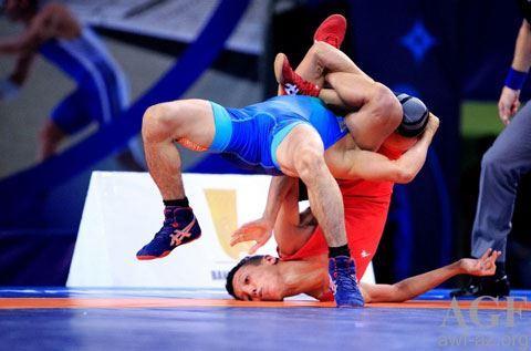 Virus səbəbindən Olimpiya Təsnifat Turniri Çindən alınıb
