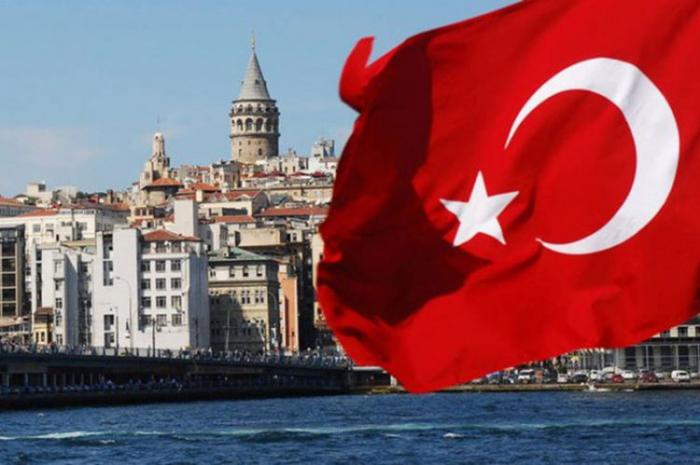 Türkiyədə daha bir güclü zəlzələ baş verdi