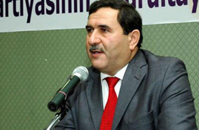 """Sabiq deputat: """"Tofiq Qasımov faktiki sürgün həyatı yaşadı"""" » Reyting.az"""