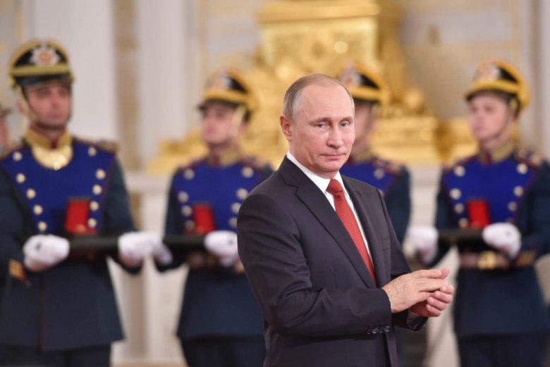 Putin Rusiyanı xilas edə biləcəkmi?