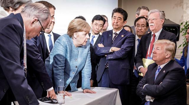 46 ölkədə keçirilən sorğu dünya liderlərinin şöhrət indeksini müəyyənləşdirib