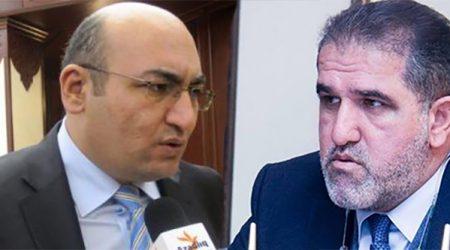 Rauf Arifoğlunun qalib elan olunduğu dairənin nəticələri ləğv edildi