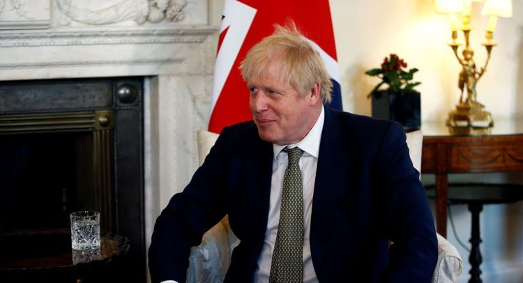 Böyük Britaniyada hökumət yenidən formalaşdırılıb