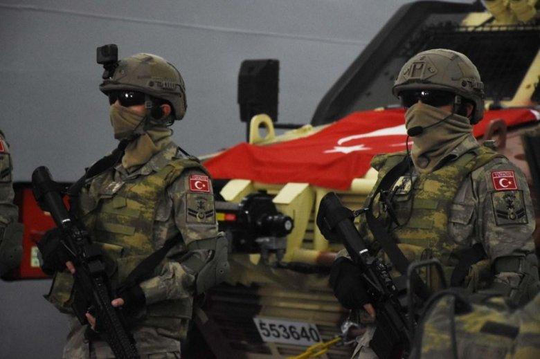Türkiyə ordusu Əsədə bağlı qüvvələri yenə vurdu - 63 hərbçi öldürüldü
