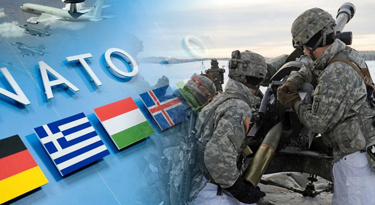 Rusiyaya qarşı sərt tədbirlərə start verilir: sanksiyalar genişlənir, 16 dövlət hərb maşınını işə salır