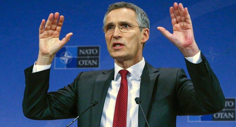 """""""Əgər Taliban zorakılığı dayandırmağa və kompromisə hazır olduğunu bildirsə..."""" - NATO-nun Baş katibindən mesaj"""