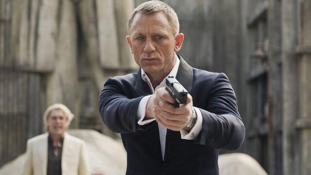"""""""Ceyms Bond"""" koronavirusdan qorxdu"""