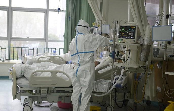 İranda koronavirus: daha üç nəfər xəstəxanaya yerləşdirilib