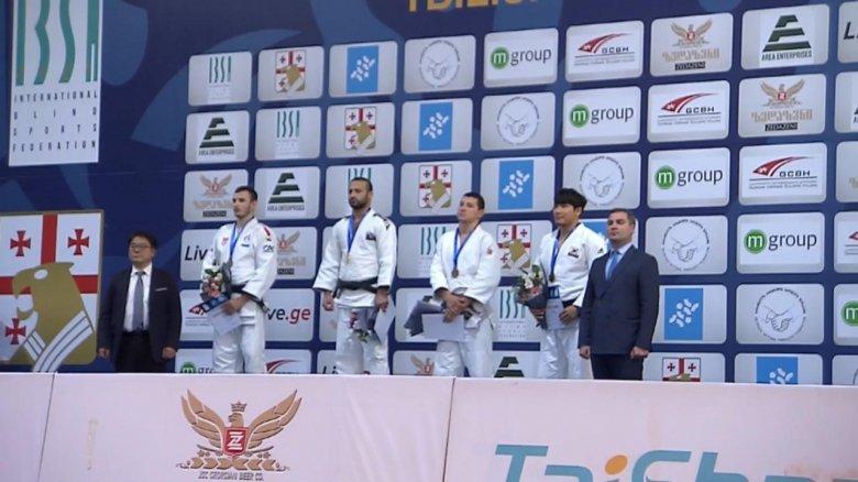Dünya kuboku: 4 idmançımız medal qazanıb
