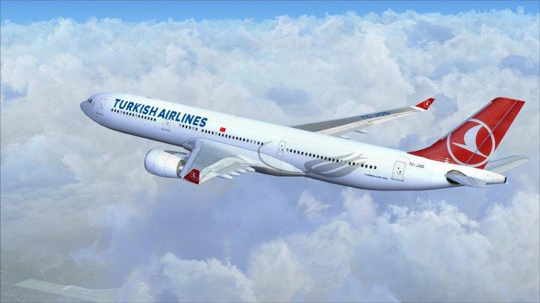 Türk Hava Yolları koronavirusa görə Naxçıvana uçuşları dayandırıb