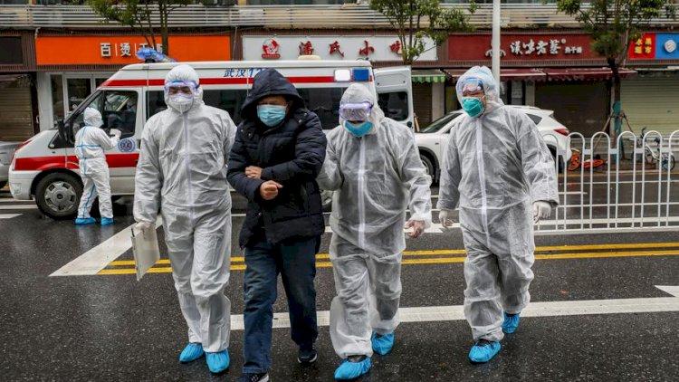 """Yaponiyada 20 günlük fövqəladə vəziyyət elan olundu: """"Koronavirusun qarşısında acizik"""""""