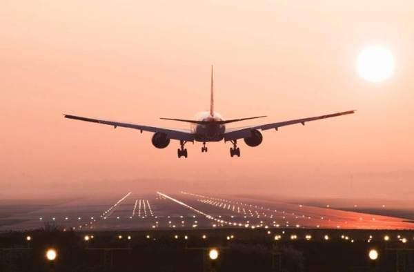 Bakı-Tehran uçuşlarına məhdudiyyət tətbiq olundu