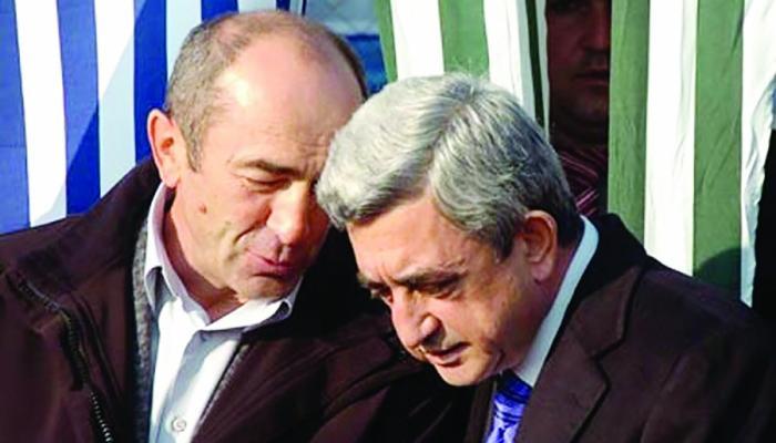 """Paşinyan """"Qarabağ klanı""""nı hədələyir: Baş nazir rəqiblərindən qisas almağa hazırlaşır"""
