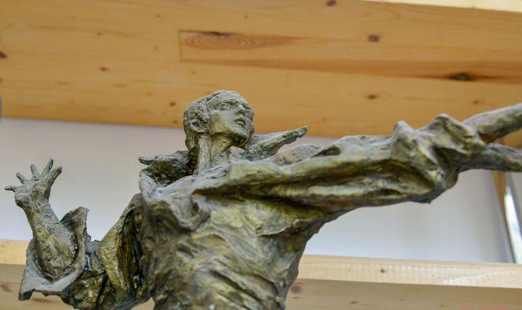 Maqomayevin heykəli Dənizkənarı Milli Parkda ucaldılacaq