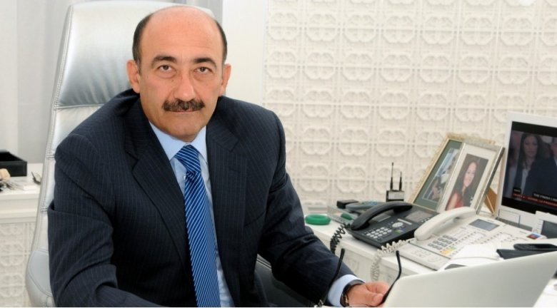 Əbülfəs Qarayev komissiya sədri təyin olunub