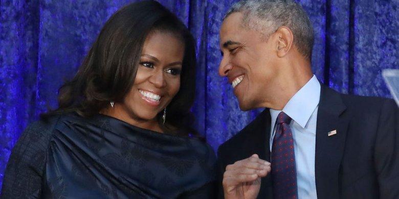 Barak Obama ilə həyat yoldaşı prodüserlik edəcək