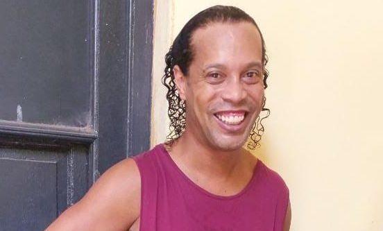 Ronaldinyo girov müqabilində azadlığa buraxılmayıb