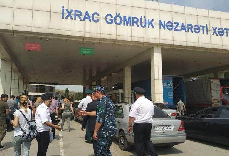 Gürcüstan və İrandan Azərbaycana gediş-gəliş qadağan olundu