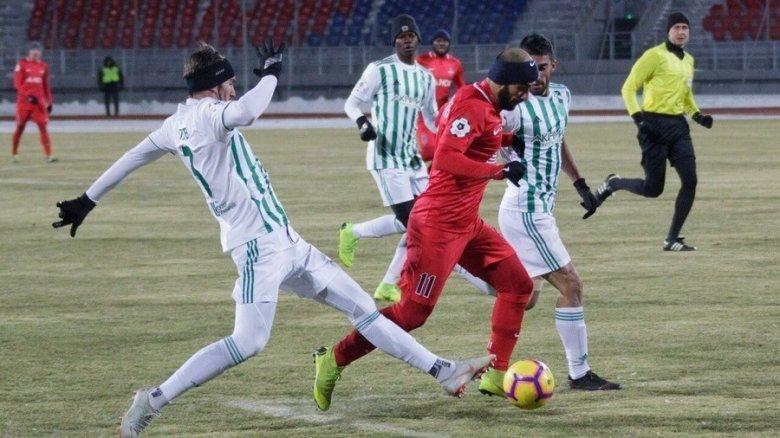 Futbol üzrə Rusiya Premyer Liqası təxirə salınıb