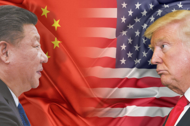 Çin amerikalı jurnalistləri ölkədən qovur – Koronavirusa görə