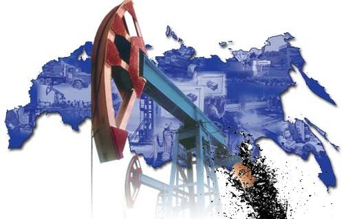 Rusiya iqtisadiyyatına neqativ təzyiqlər artır - Neftin qiymətinin enməsi bütün sektorlara təsir edəcək
