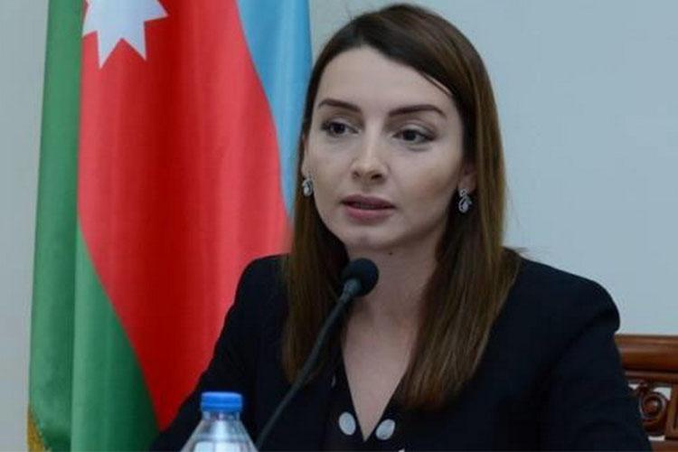 """Leyla Abdullayeva: """"Xaricdəki diplomatlarımız geri qayıtmayıb"""""""