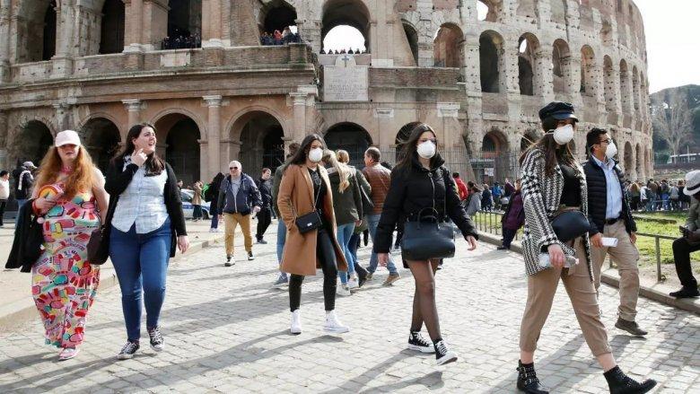 İspaniyada 233, Belçikada isə daha 30 nəfər koronavirusdan ölüb