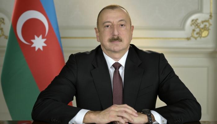 İlham Əliyev koronavirusla mübarizəyə bir illik əməkhaqqı məbləğində ianə köçürüb
