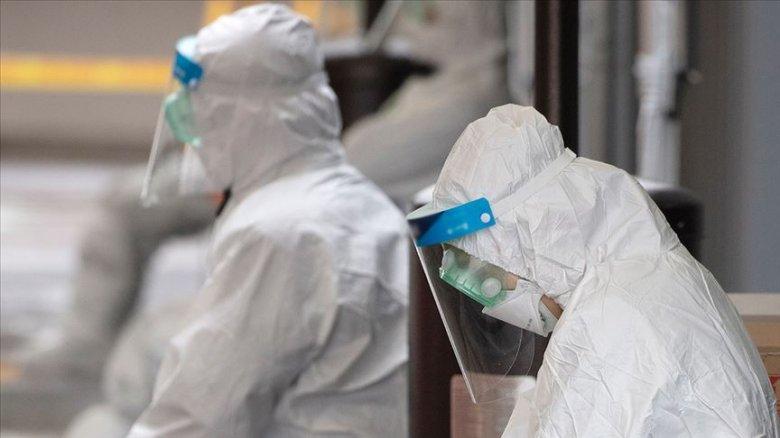 İtaliyada koronavirusdan 5476 nəfər ölüb