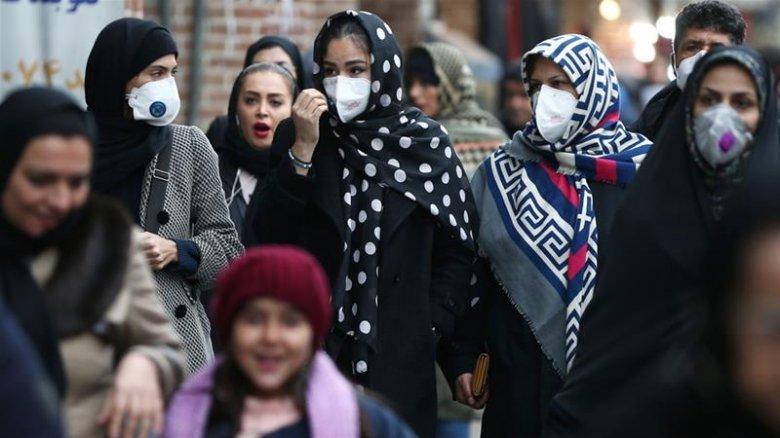 İranı beş ölkədə koronavirusu yaymaqda ittiham edirlər