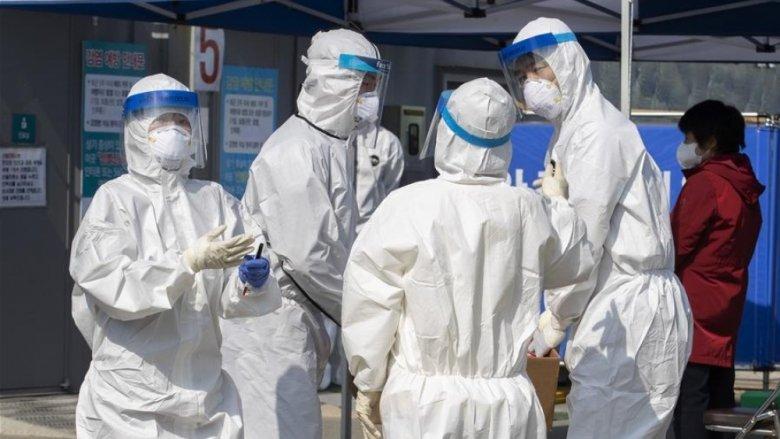 İtaliyada koronavirusdan ölənlərin cəsədlərini yandırırlar