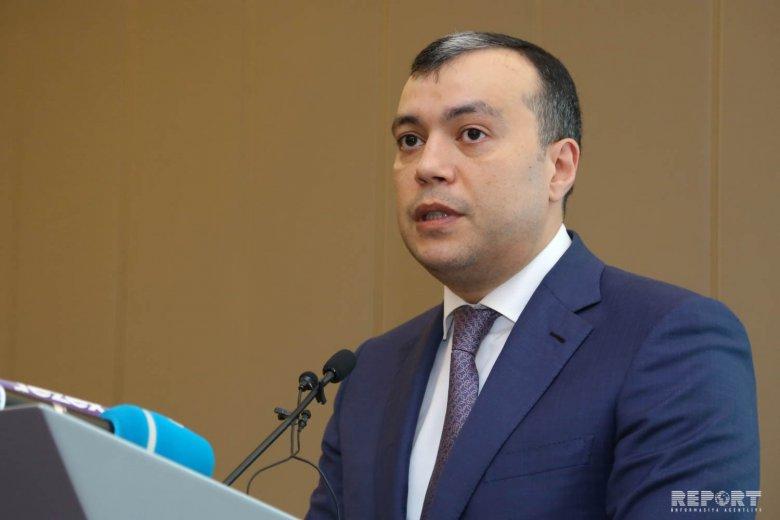 """Sahil Babayev: """"Koronavirusdan zərər çəkən sektorlara dəstək proqramları hazırlanır"""""""