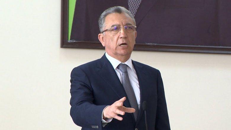 Eldar Əzizov icra başçısını, icra başçısı isə müavini ilə iki nümayəndəsini cəzalandırdı