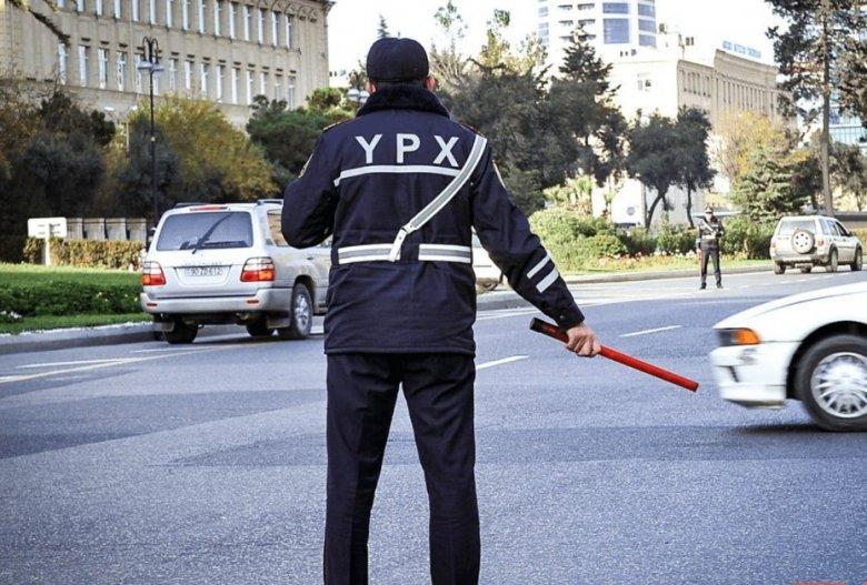 Yol polisindən sürücülərə - Xəbərdarlıq