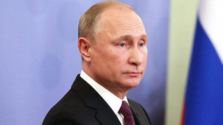 Putinin xalqa müraciətindən sonra rubl dəyər itirdi