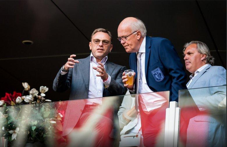 Klub prezidenti koronavirusdan öldü