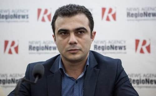 Ukraynadakı tanınmış fəallar diaspor sədri ilə bağlı Prezidentə müraciət etdi