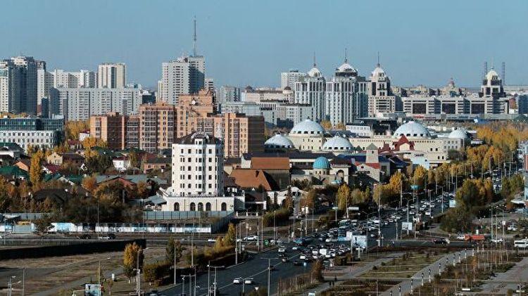 Nur-Sultan və Almatıda insanların evdən çıxışına qadağa qoyulub