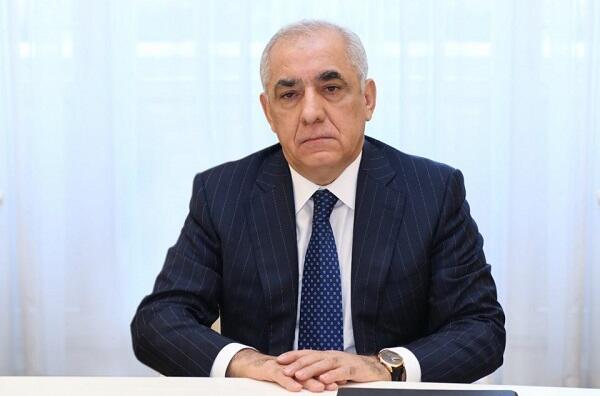 Əli Əsədov icra başçılarına müraciət edib