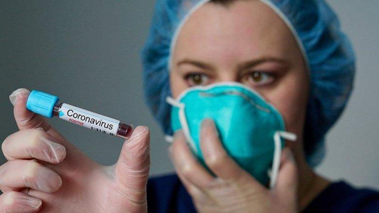 İcra başçısının müavini koronavirusa yoluxub