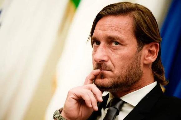 """Totti: """"İtaliya çempionatı bərpa olunmayacaq"""""""