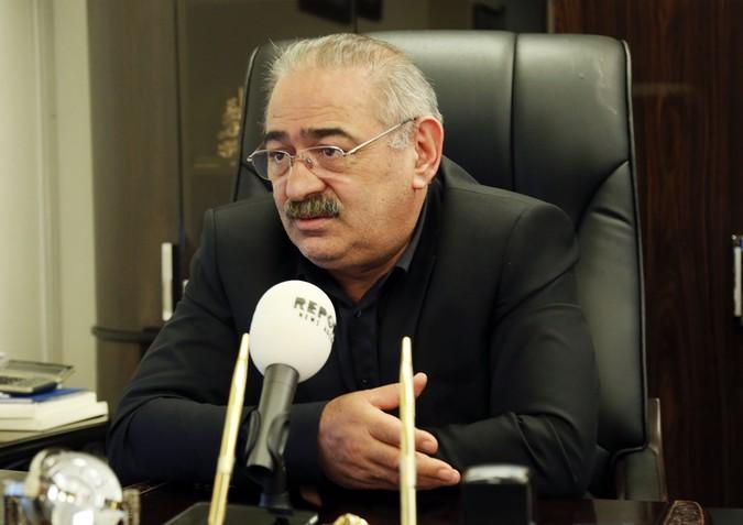 """Ramin Musayev: """"Vəziyyət düzəlməsə, çempionat ləğv oluna bilər"""""""
