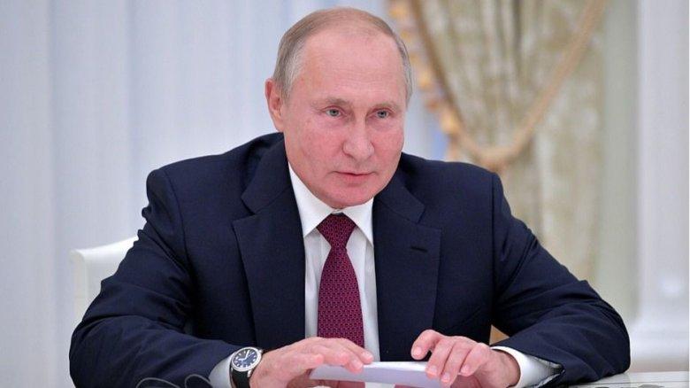 Bu gün Rusiya prezidentinin xalqa müraciəti gözlənilir