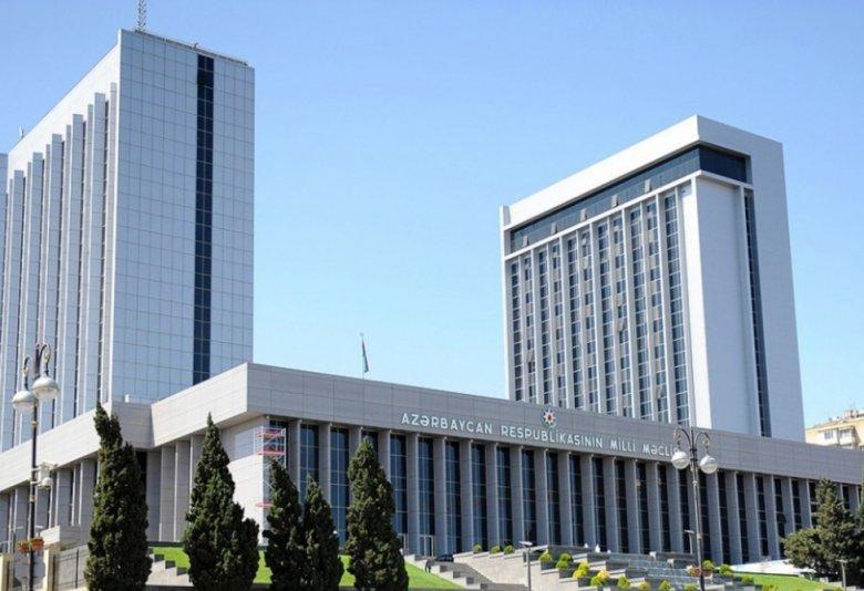 Milli Məclis Aparatında struktur islahatları aparılıb