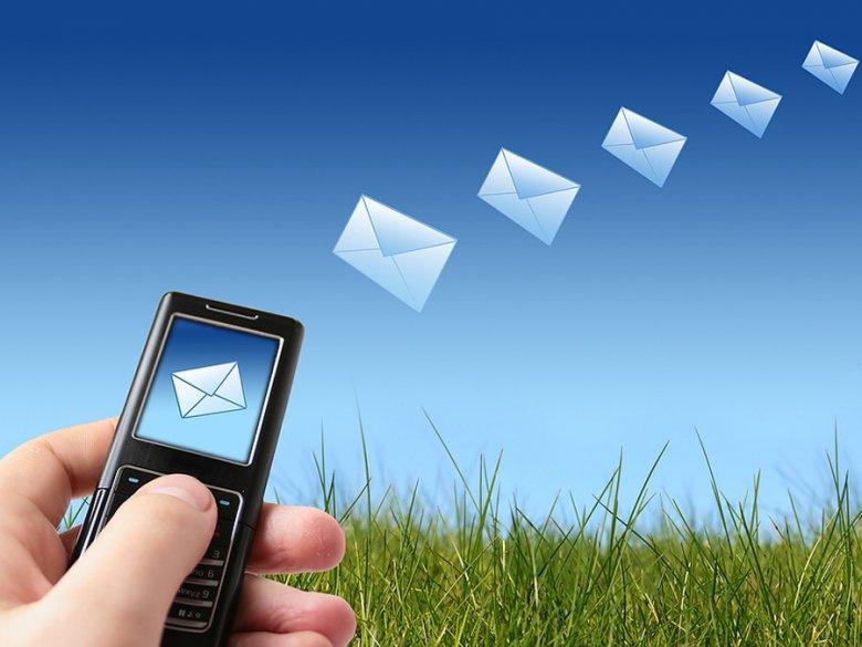 Evdən çıxmaq üçün 8103-ə yanlış SMS göndərənlərə xəbərdarlıq olundu